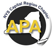 NYS Capital Region Chapter of the APA